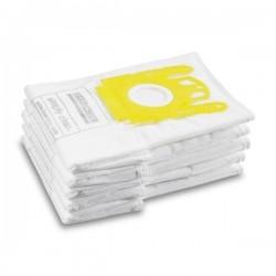 Saci de filtru din fleece, 5 bucati  VC6/ VC 6 Premium