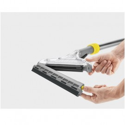 Adaptor pentru curatat/spalat suprafete rigide