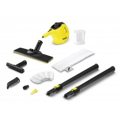 Curatitor cu abur Karcher SC1 Premium + Floor Kit EasyFix