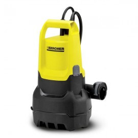 Pompa submersibila pentru apa murdara Karcher Submersible pump box