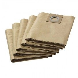 Filter bags 5St.