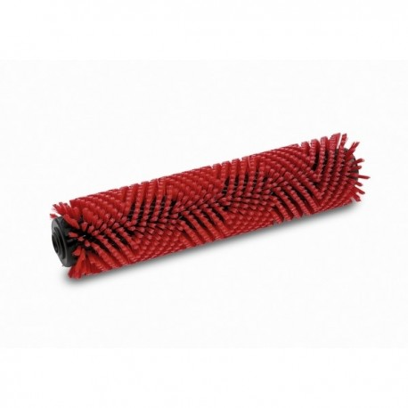 Roller brush, medium, 350 mm