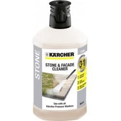 Detergent pentru pietra si a fatade
