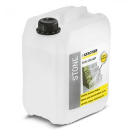 Stone and cladding cleaner ** 5 L